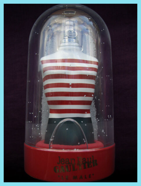 Jean Paul Gaultier LE MALE SPECIAL EDITION  125ml EDT - NEW SEALED - UK STOCK