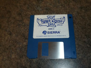 King-039-s-Quest-Romancing-the-Throne-Apple-IIGS-Disk-2