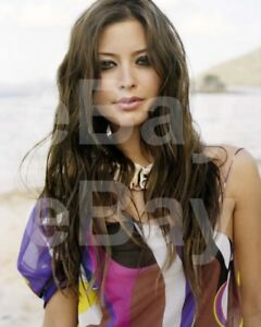 Holly-Valance-10x8-Photo