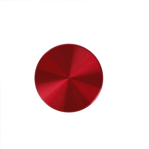 17mm K6 Rot Potentiometer Lautstärkeregler Drehknopf Rotary 30