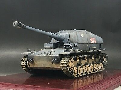 """Trumpeter 1//35 00348 German Pz.Sfl.IVa /""""Dicker Max/"""""""
