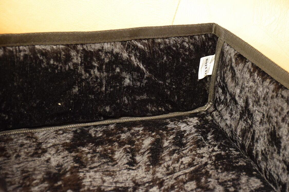 Funda acolchada personalizado para Akai Akai Akai AP-420 Plato Giratorio 20b8f8
