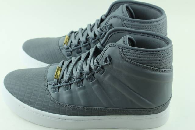 JORDAN WESTBROOK 0  COOL grau  MEN Größe 9.5 NEW BASKETBALL RARE LEGIT