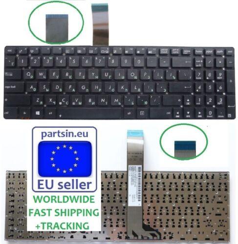 ASUS A55 A55A A55DE A55DR A55N A55V A55VD A55VJ A55VM A55VS Keyboard US RU #64R
