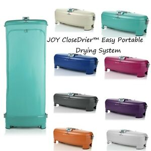 $149.95 JOY CloseDrier™ Easy Portable Drying System 403055J