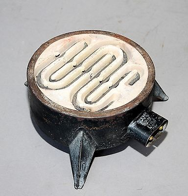 Alter Elektrokocher Kocher # 654