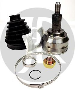 RENAULT SCENIC OUTER CV JOINT BOOT KIT-DRIVESHAFT BOOTKIT GAITER STRETCH