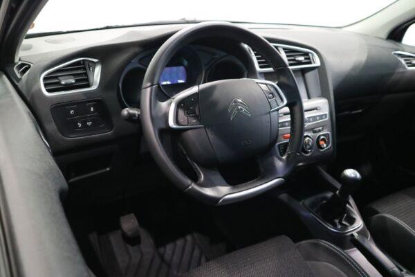 Citroën C4 1,6 BlueHDi 100 Feel Complet billede 8