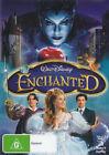 DVD Enchanted Walt Disney Region 4