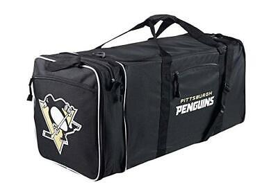 Other Ice Hockey Memorabilia Reasonable Pittsburgh Penguins Sport Bag Adult Team Bag Nhl Ice Hockey