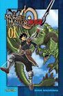 Monster Hunter Orage, Volume 1 by Hiro Mashima (Paperback / softback)