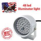 48 LED Illuminator IR Infrared Night Vision Light Security Lamp For CCTV Camera