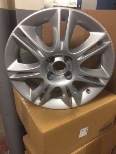 GENUINE VAUXHALL Corsa D Alloy Road Wheel 6j x 16 7 Spokes Ident G2 13211902