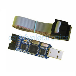 AVR JTAG USB Emulator Debugger Download AVR JTAG ICE Download Programmer