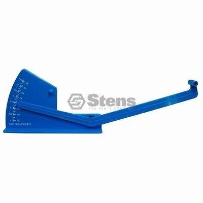 750-442 STENS Deck Leveling Gauge Accuratley level and measure mower decks