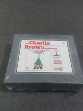 Vince Guaraldi The Charlie Brown Collection [4 CD Box Set]