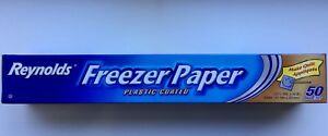 Reynolds-congelatore-in-plastica-rivestito-di-carta-artigianato-Quilt-DECORATIVI-VARIE-LUNGHEZZE