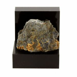 Actinolite Schist Canada Commodities Are Available Without Restriction 32.64 Ct Ontario Lanark