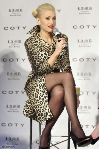 """028 Gwen Stefani Singer Fashion Designer Actress 24/""""x36/"""" Poster"""