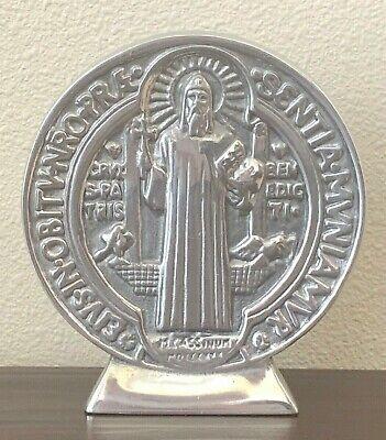 st benedict coin