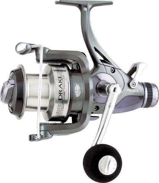 K-KARP 8000, DRAKE LD 8000, K-KARP fishing reel 054835