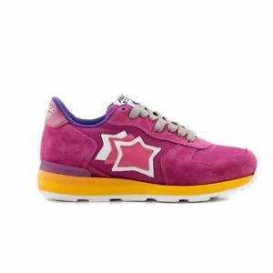Atlantic-stars-VEGA-PINK-FLAMBE-sneakers-donna-scarpe-estate-2019-rosa