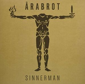 ARABROT-SINNERMAN-VINYL-LP-NEU