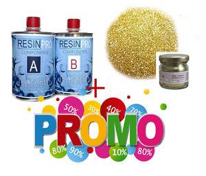 Kit-Resina-Epoxy-Transparente-Gr-800-un-Pigmento-Metalico-Resina-Pro
