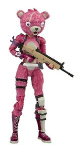 Fortnite-Figura-Action-Coleccion-Cuddle-Equipo-Leader-17cm-Original-McFARLANE