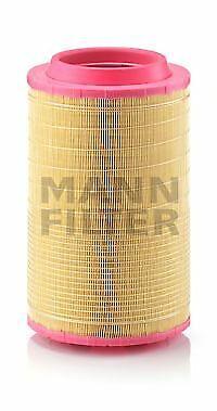 FILTRO Aria Filtro Nuovo MANN-FILTER C 25 860//6