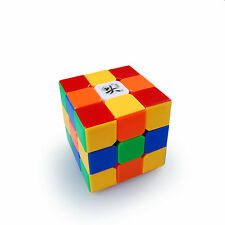 BIG SIZE DAYAN V5 ZhanChi 3x3x3 SPEED CUBE MAGIC PUZZLE STRICKERLESS TOY US SELL