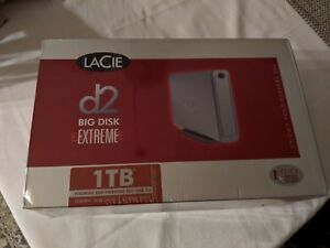 LACIE BIGGER DISK EXTREME 1TB WINDOWS 7 64BIT DRIVER