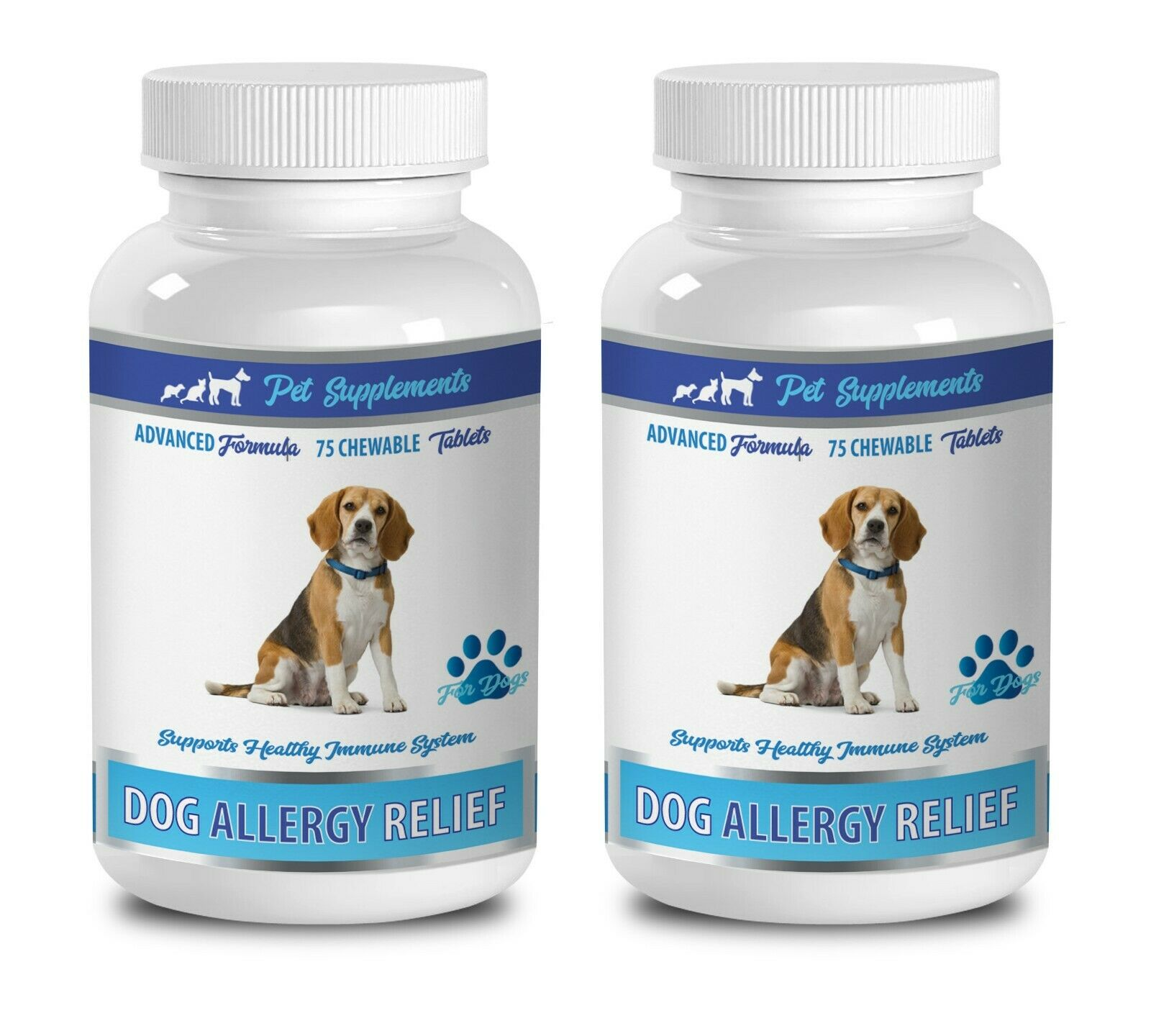 Immune booster dogs - DOG ALLERGY RELIEF - dog licorice 2B