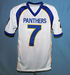 5e39a31ec Image is loading MATT-SARACEN-FRIDAY-NIGHT-LIGHTS-JERSEY-DILLON-PANTHERS-