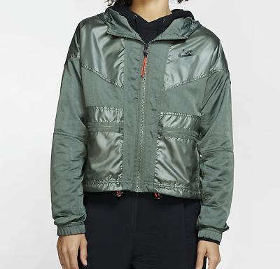 NIKE SPORTSWEAR Cargo Windrunner Jacket Jackets for WOMEN