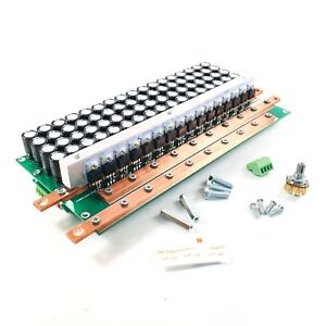 Details about 300A 200V 72V 96V 144V DC motor PWM speed controller high  power current limit