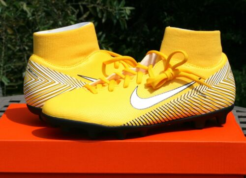 Nike superfly 6 Club NJR engins fixes//MG Taille Homme 7 Femme 8.5 Soccer Crampons