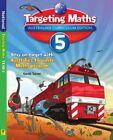 Targeting Maths Australian Curriculum Edition - Year 5 Student Book by Garda Turner (Paperback, 2013)