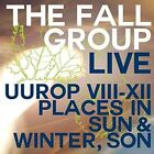 Uurop Viii-xii Places in Sun & Winter Son 5013929159938 The Fall