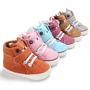 Newborn-Baby-Kids-Shoes-Cartoon-Fox-First-Walkers-Boys-Girls-Sports-Sneakers