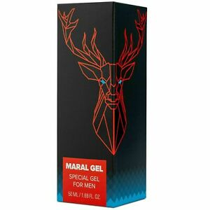Maral-gel-50-ml-1-7-FL-oz-for-penis-enlargement-maral-root-extract-sex-drive