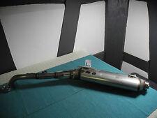 Auspufftopf links Muffler left Honda XL1000V Varadero SD02 SD03 BJ.07-11 Top