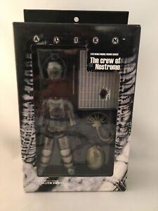 The-Crew-of-Nostromo-Alien-model-figure-series-1-12-scale