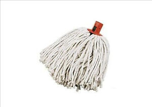 String Cotton Mop Head Size 16 Old Fashioned Mop Head Fits