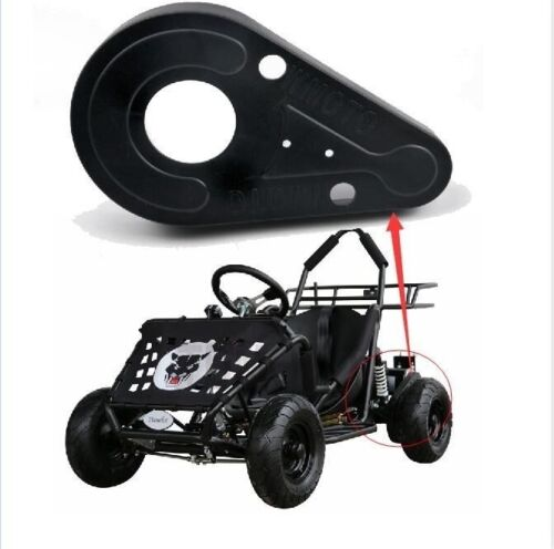 Chain Guard Cover BUGGY ATV QUAD Go Kart Drive Sprocket Chainguard