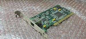 Fujitsu-PRIMEPOWER-Single-Port-10-100-Ethernet-Netzwerkkarte-CA05950-0823