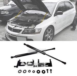 Bonnet Hood Gas Strut Lift Damper Kit 2pcs For Subaru Legacy Bp5 Ebay