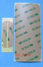 2in1 Pre-Cut 3M Adhesive Tape Sticker Glue Apple iPhone 5 LCD Digitizer Screen