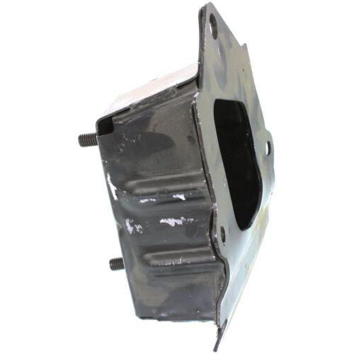 for 2007 2012 Toyota Yaris SDN Rear Left LH Bumper Reinforcement Support Bracket