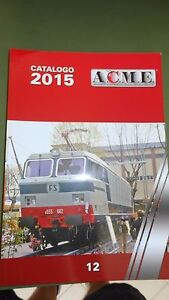 Acme 12 Catalogue,catalog,catalogue,katalog 2015